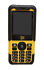 JCB Sitemaster - Black Yellow (Unlocked) Mobile Phone