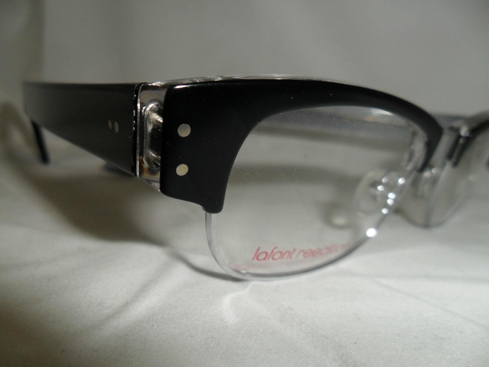 Jean lafont eyeglasses frames - Lafont Paris Womens Eyeglasses Collection Prescription Eyewear