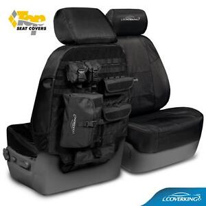 jeep cherokee xj coverking ballistic tactical molle custom seat covers. Cars Review. Best American Auto & Cars Review