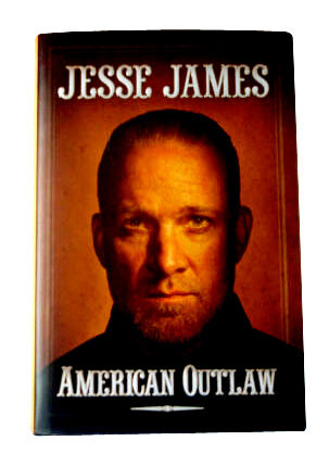 Jesse James American Outlaw 2011 1 ER West Coast Choppers