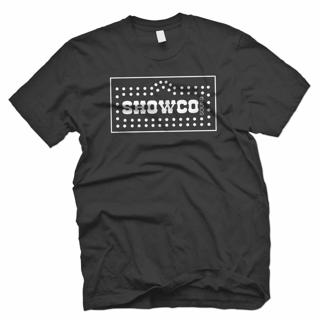 John Bonham LED Zeppelin Showco Sound T Shirt