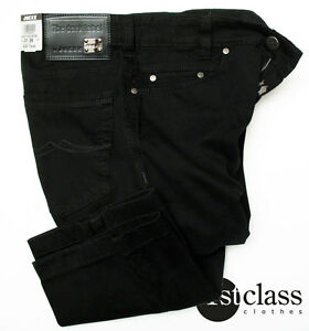 JOKER-STRETCH-JEANS-CURTIS-black-black-schwarz-3952-110-Business-Hose