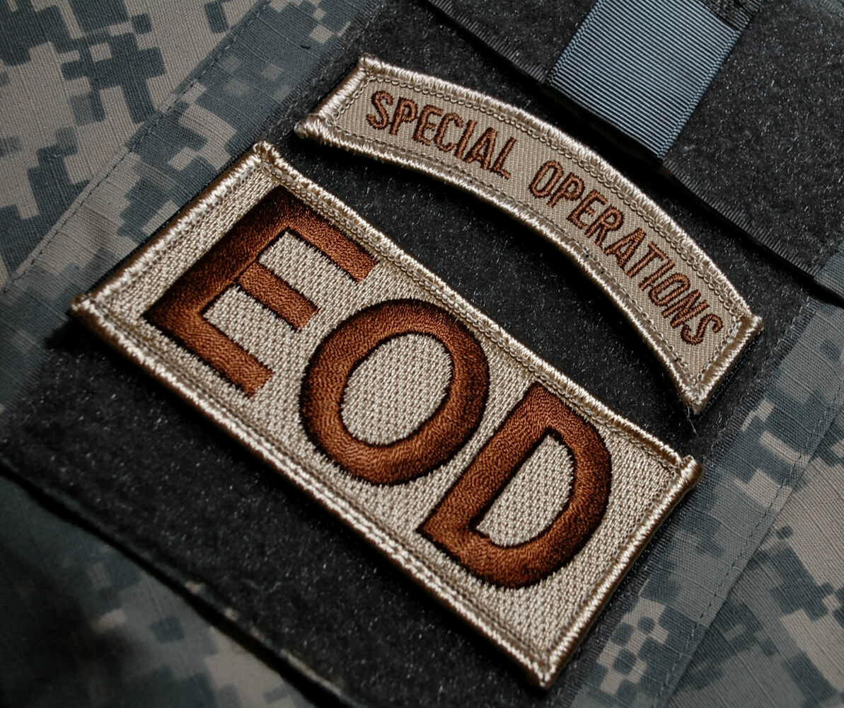 Special duty assignment pay navy