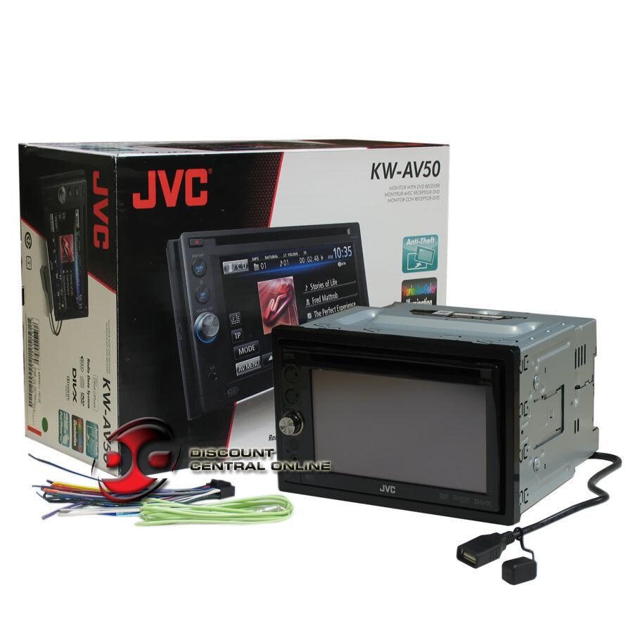 Autoradio Dvd Jvc Kw Av50 Djmaza Music Video Rips R910bt Wiring Diagram Bmw 19 Engine Trans Temp