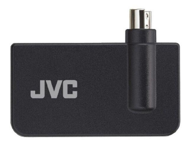 JVC Kenwood JVC home theater projector 3D synchronous emitter JVC PK-EM 2