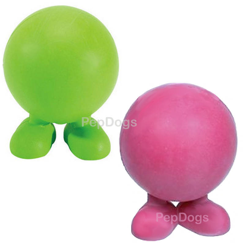 Toy Rubber Balls : Jw good or bad cuz small rubber squeaker ball dog squeaky