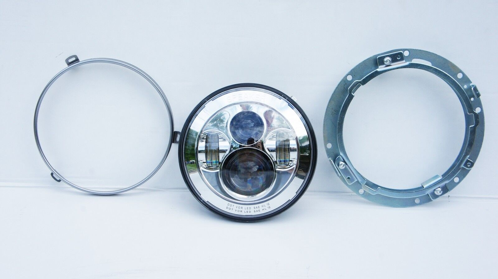 Hd Touring Daymaker Led Headlight