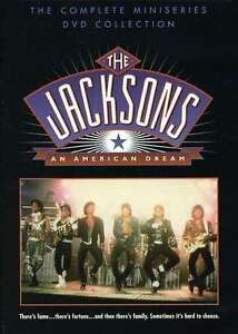 Jacksons, The: An American Dream (DVD, 2...