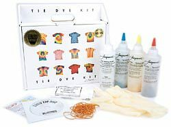 Jacquard Tie Dye Kit- Kids Craft Activity in Crafts, Kids' Crafts, Craft Kits | eBay
