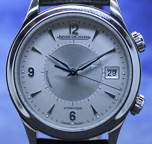 Jaeger-LeCoultre-Master-Control-Memovox-Alarm-Automatik-Wecker-40mm