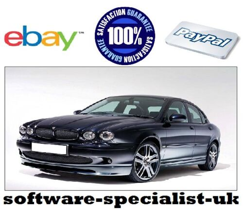 jaguar x type workshop service and repair manual 2001. Black Bedroom Furniture Sets. Home Design Ideas
