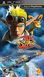 Jak and Daxter: The Lost Frontier  (Play...