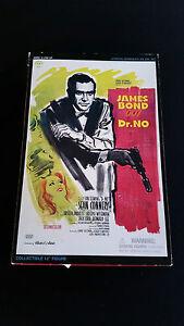 James-Bond-007-jagt-Dr-No-Joseph-Wiseman-Original-Sideshow-Figur-OVP