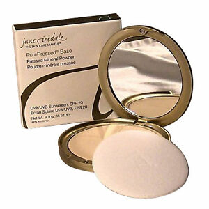 Jane Iredale PurePressed Base Mineral Fo...