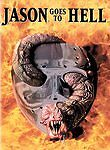 Jason Goes to Hell: The Final Friday (DVD, 2002, Unrated and R-Rated Versions) in DVDs & Movies, DVDs & Blu-ray Discs | eBay