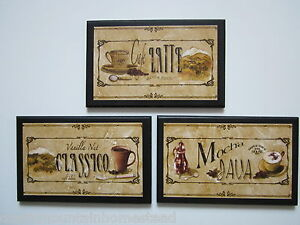 Home Decor Signs And Plaques