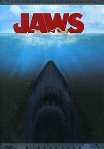 Jaws (DVD, 2000, Anniversary Collector's...