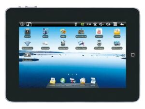 Jay-tech PID 7901 2GB, WLAN, 17,8 cm (7 ...