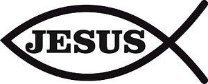 Jesus Zeichen