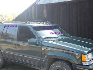Jeep Grand Cherokee Zj Manufactured 1992 1998 Windscreen