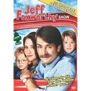 The Jeff Foxworthy Show - The Complete S...