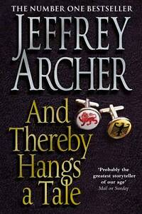 Jeffrey-Archer-And-Thereby-Hangs-A-Tale-Book