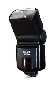 Jessops 360AFD Shoe Mount Flash for Niko...