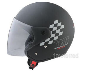 jethelm helm motorradhelm rollerhelm xs s m l xl mit. Black Bedroom Furniture Sets. Home Design Ideas