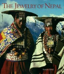 Jewelry of Nepal Hannelore Gabriel