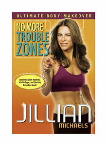 Jillian Michaels - No More Trouble Zones...