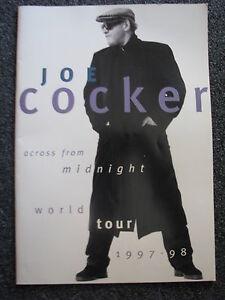 Joe Cocker-Across from Midnight-World Tour 1997-98-Tourbuch-Tourbook-Buch - Berlin, Deutschland - Widerrufsbelehrung und Muster-Widerrufsformular für Verbraucher Widerrufsbelehrung Widerrufsrecht Sie haben das Recht, binnen eines Monats ohne Angabe von Gründen diesen Vertrag zu widerrufen. Die Widerrufsfrist beträgt einen Mona - Berlin, Deutschland