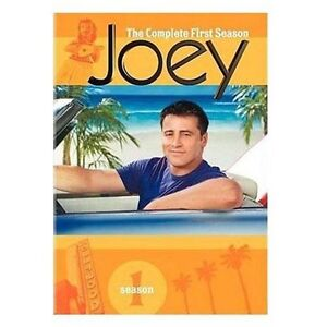 Joey: The Complete First Season (DVD, 20...