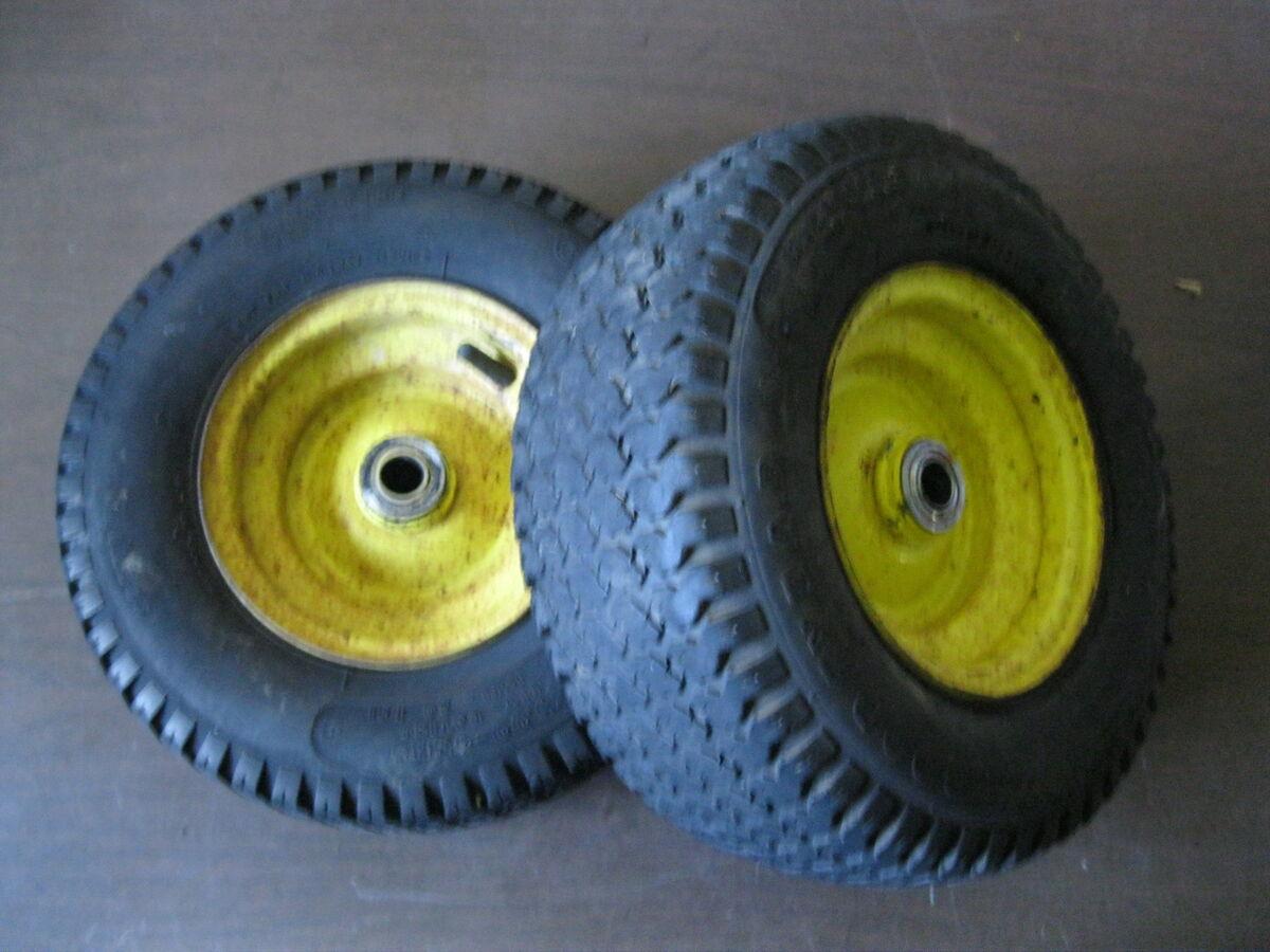 John Deere Turf Tractor Tires : John deere turf tractor tires bing images