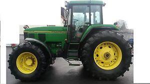 John-Deere-7800-Schlepper-Traktor