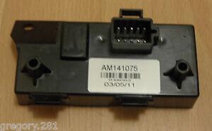 John-Deere-Electronic-Control-Unit-AM141075-AM136611-AM136596-AM137667-Module