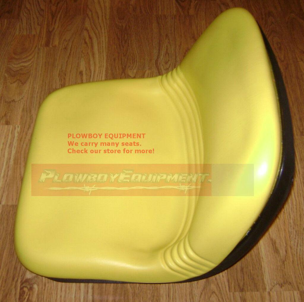John Deere LAWN GARDEN MOWER SEAT 240 245 260 265 285 325 335 345 415