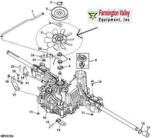Fuse Diagram For John Deere 318 furthermore John Deere La150 Drive Belt Diagram also Huskee Riding Mower Deck Diagram as well John Deere 190c Wiring Diagram further 121799076167. on john deere d130 wiring diagram