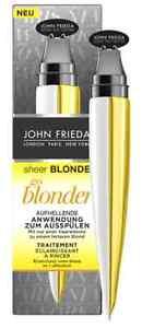 John Frieda Sheer Blonde Go Blonder zum Aufhellen - Mainz, Deutschland - John Frieda Sheer Blonde Go Blonder zum Aufhellen - Mainz, Deutschland
