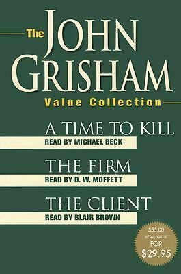 The Firm John Grisham Ebook