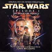 John Williams - Star Wars Episode I (The...