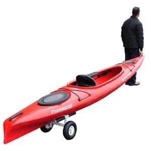 Karmiz: Share Tote boat folding canoe
