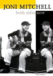 Joni Mitchell : Both Sides Now by Brian ...