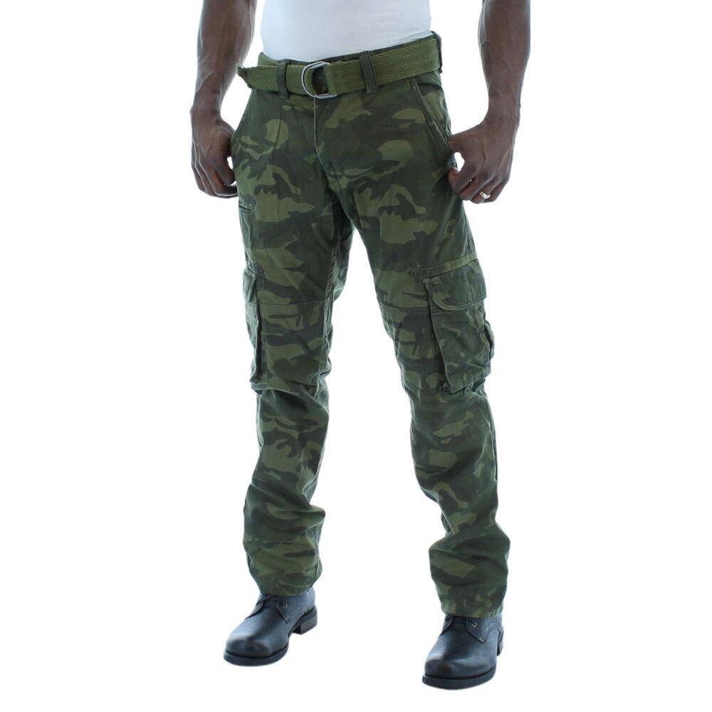 Men's Fall Fashion Picks - Hoodies, Camo, Pants & Cargo ...