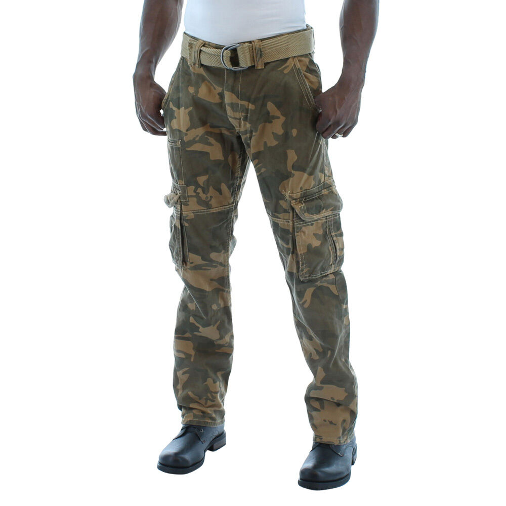 Camo Pants & Hunting Bibs For Comfort & Weather-Protection On The Hunt. Suit up for a day in the field with performance camo hunting pants. It takes the right gear to bring home your prey.