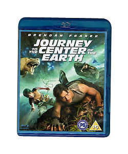 Journey To The Centre Of The Earth 3D (B...