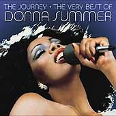 The Journey: The Very Best of Donna Summ...