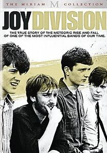 Joy Division (DVD, 2008, The Miriam Coll...