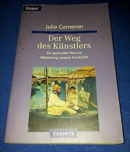 Julia Cameron - Der Weg des Künstlers - Deutschland - Julia Cameron - Der Weg des Künstlers - Deutschland