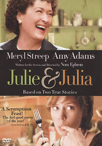 Julie & Julia (DVD, 2009)
