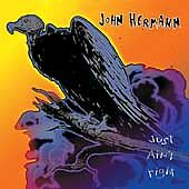 Just Ain't Right by John Hermann (CD, Au...